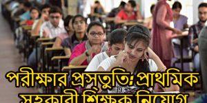 Primary Assistant Teacher Exam Preparation